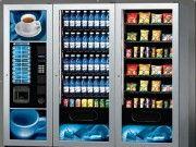 vending distribuzione automatica
