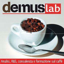 Demus Lab - Analisi, R&S, consulenza e formazione sul caffè