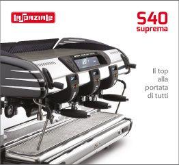 La Spaziale S40 Suprema