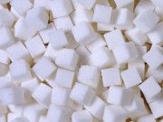 zucchero zollette bianco