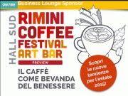 coffee festival logo