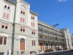 Triestespresso Expo Magazzino 26