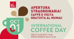 MUMAC coffee day