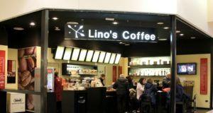 linos coffee franchising